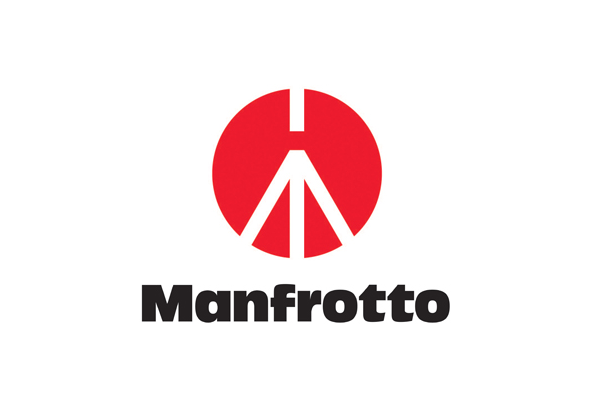 manfrotto(マンフロット)のロゴ