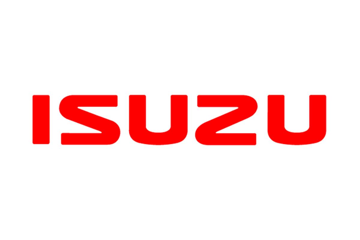 ISUZU(いすゞ)』のブランド ...